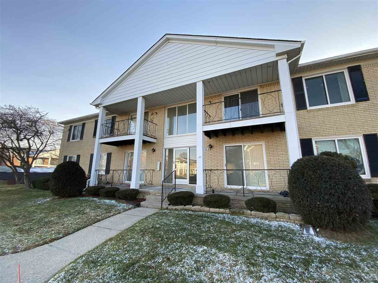 Photo of 37098 Camelot, Sterling Heights, MI 48312 (MLS # 50003807)
