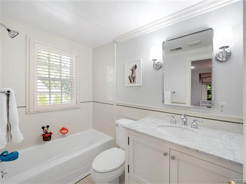 Tiny photo for 630 WADDINGTON ST, Bloomfield Hills, MI 48301-2345 (MLS # 40245809)