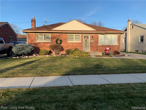 Photo of 22643 PORT, Saint Clair Shores, MI 48082- (MLS # 40125811)
