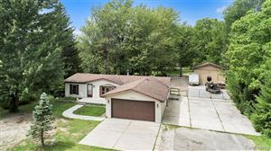 Photo of 5600 RIVER RD, East China, MI 48054-4176 (MLS # 21646812)