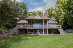 Photo of 2918 ISLAND POINT DR, Metamora, MI 48455 (MLS # 21379813)