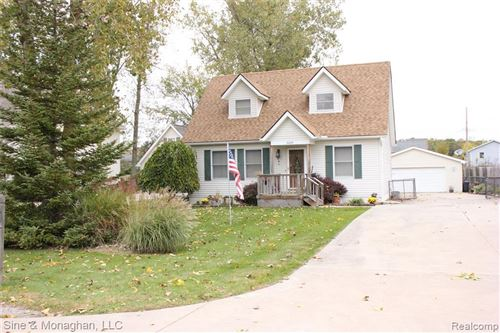Photo of 4224 VIOLET AVE, Update, MI 48079-3535 (MLS # 30775813)
