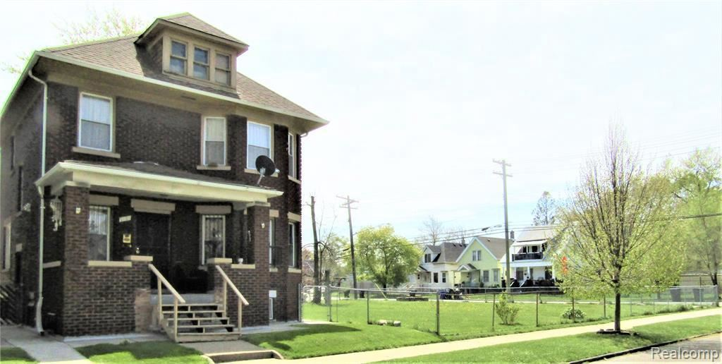 Photo for 7121 ARMY ST, Detroit, MI 48209-4503 (MLS # 40167814)