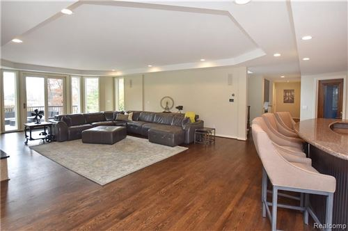 Tiny photo for 1484 INWOODS CIR, Bloomfield Hills, MI 48302-1334 (MLS # 40037816)