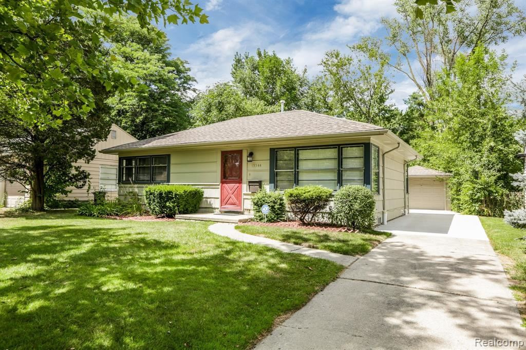 Photo for 15544 BIRWOOD AVE, Beverly Hills, MI 48025-3328 (MLS # 40085819)