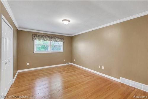 Tiny photo for 31671 NIXON ST, Beverly Hills, MI 48025 (MLS # 40173822)