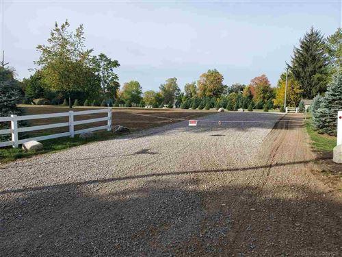 Photo of TBD Purdy Drive, Lexington, MI 48450 (MLS # 50034824)