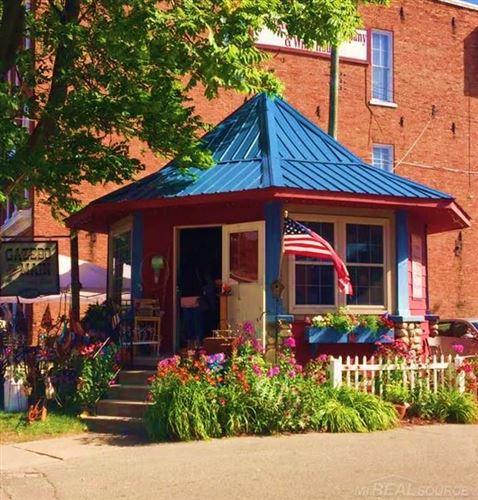 Photo of 5481 Main St., Lexington, MI 48450 (MLS # 31370827)