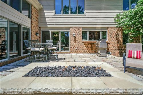 Tiny photo for 853 LONE PINE RD, Bloomfield Hills, MI 48302-2428 (MLS # 40113827)
