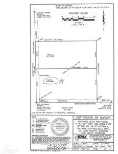 Photo of 5.78 acres McKinley, Marine City, MI 48039 (MLS # 31373829)