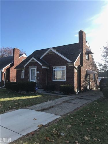 Photo of 16836 Edmore, Detroit, MI 48205 (MLS # 50000829)