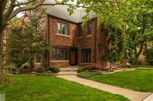 Photo of 17525 Maumee Ave, Grosse Pointe, MI 48230 (MLS # 31380831)