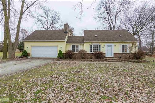 Photo of 846 Michelson, Rochester Hills, MI 48307 (MLS # 50000832)