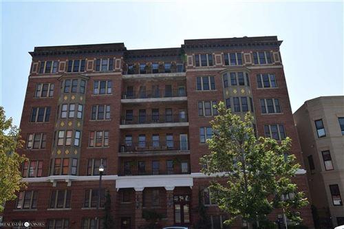 Photo of 78 WATSON ST, Detroit, MI 48201 (MLS # 50054832)
