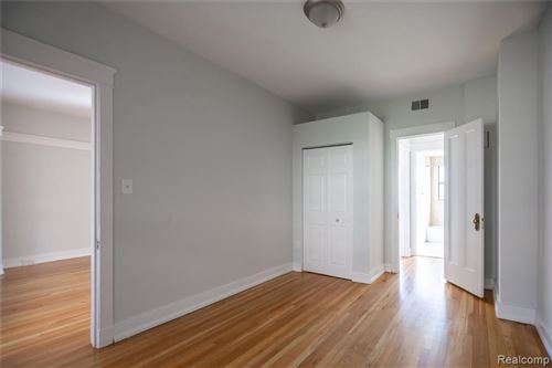 Tiny photo for 7409 2ND AVE, Detroit, MI 48202-2700 (MLS # 40136833)