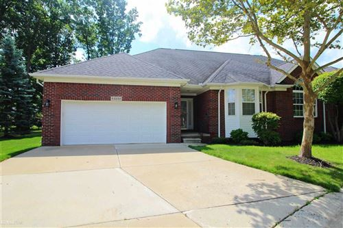 Photo of 44132 Astro Dr, Sterling Heights, MI 48314 (MLS # 50003834)