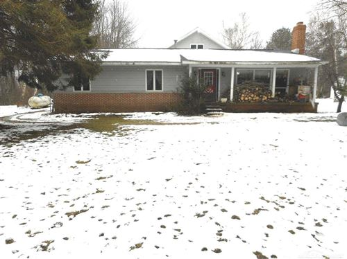 Photo of 5580 Kelley Road, Palms, MI 48465 (MLS # 50007835)