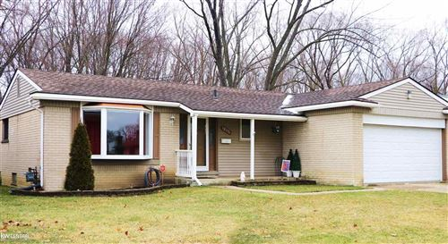 Photo of 12171 Fairview, Sterling Heights, MI 48312 (MLS # 50003839)
