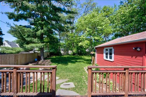 Tiny photo for 1333 PINECREST DR, Ferndale, MI 48220-1607 (MLS # 40063842)