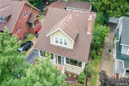 Tiny photo for 260 W DRAYTON ST, Ferndale, MI 48220-2737 (MLS # 40099842)