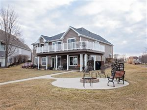 Photo of 7608 STONEHEDGE, Onsted, MI 49265-9659 (MLS # 21633843)