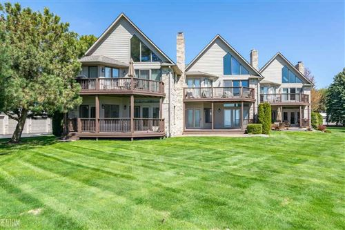 Photo of 50682 Harbour View N, New Baltimore, MI 48047 (MLS # 50006844)