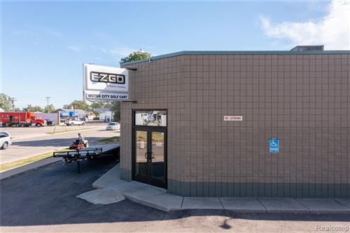 Photo of 209 N GRATIOT AVE # 219, Mount Clemens, MI 48043-5732 (MLS # 40239846)