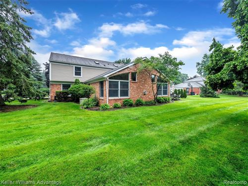 Tiny photo for 4281 ANTIQUE LN, Bloomfield Township, MI 48302-1805 (MLS # 40197848)