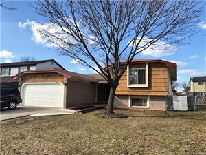 Photo of 4655 BLOOMFIELD DR, Sterling Heights, MI 48310-3317 (MLS # 21582850)