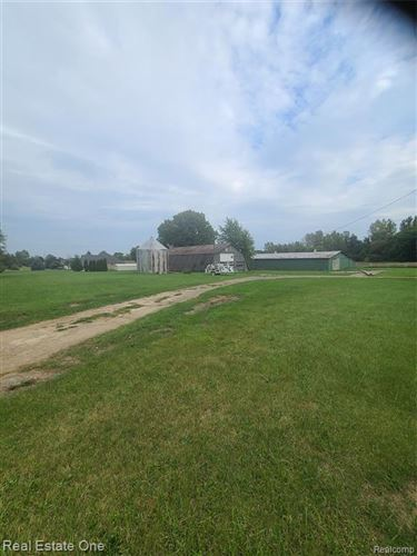 Photo of 000 HOUGH RD, Almont, MI 48003 (MLS # 40237850)