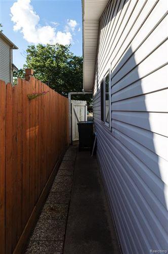 Tiny photo for 1606 W TROY ST, Ferndale, MI 48220-3156 (MLS # 40097852)