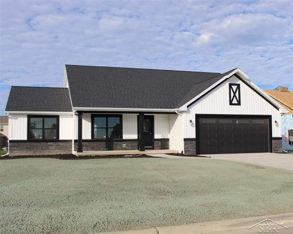 5855 Cotton Top Crest, Freeland, MI 48623 - MLS#: 50021852