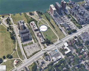 Photo of 8430 E Jefferson, Detroit, MI 48214 (MLS # 31396853)