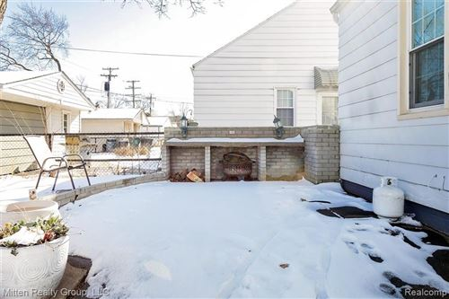 Tiny photo for 1876 HYLAND ST, Ferndale, MI 48220-1239 (MLS # 40145857)
