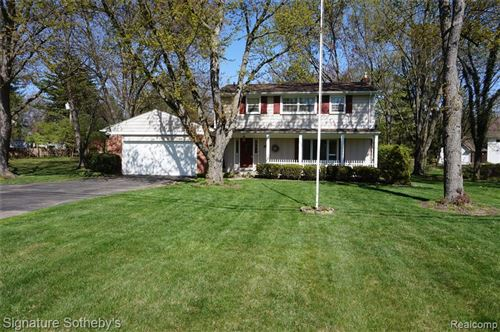 Photo of 32800 EVERGREEN RD, Beverly Hills, MI 48025- (MLS # 40092858)