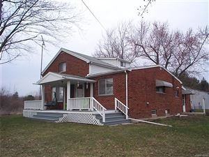 Photo of 6160 BELLE RIVER RD, East China, MI 48054-2501 (MLS # 21553859)