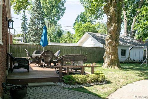 Tiny photo for 1527 MARYWOOD DR, Royal Oak, MI 48067-1229 (MLS # 40071859)