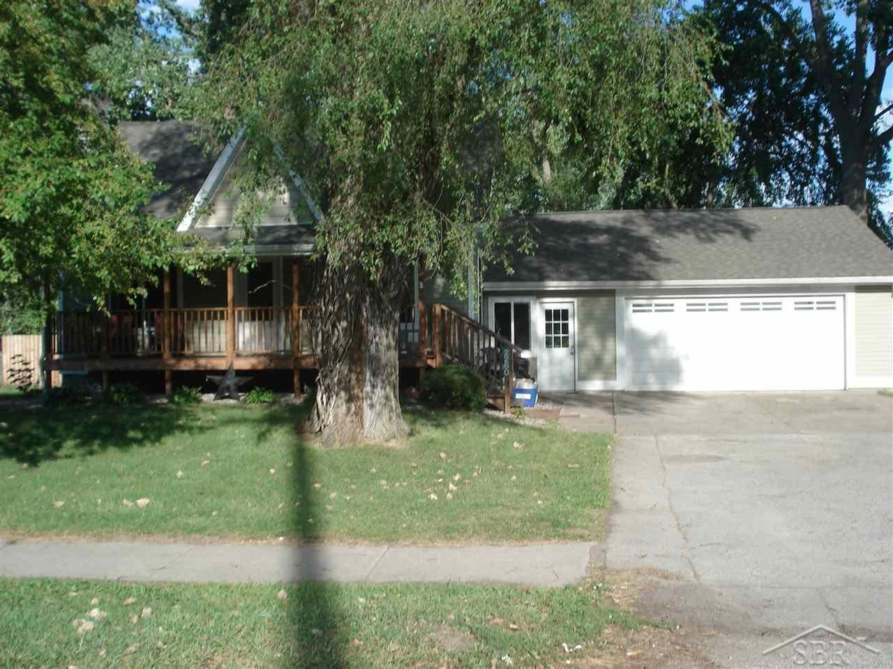 2260 N Center, Saginaw, MI 48603 - MLS#: 50022860