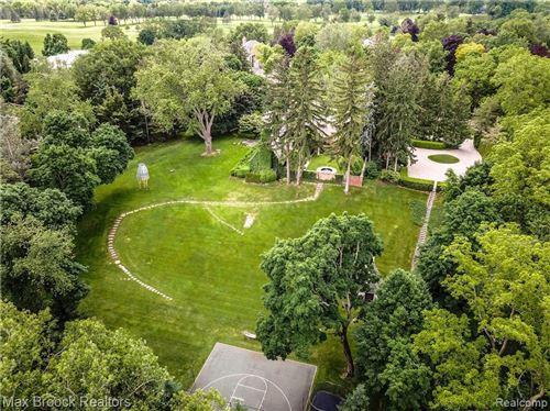 Tiny photo for 1820 RATHMOR RD, Bloomfield Hills, MI 48304-2145 (MLS # 21451861)