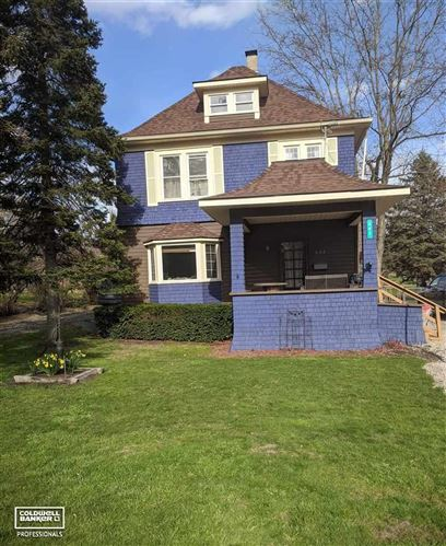 Photo of 302 South Main, Yale, MI 48097 (MLS # 50009861)