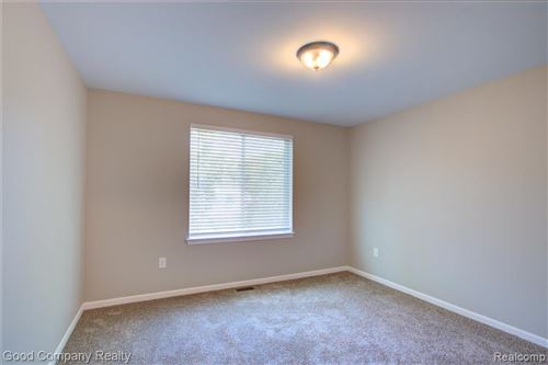 Tiny photo for 1736-2 PEARSON ST, Ferndale, MI 48220-3133 (MLS # 40102863)