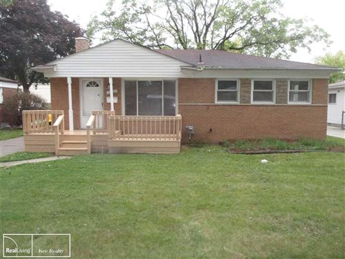 Photo of 24569 Cottage Ln, Warren, MI 48089 (MLS # 50001864)