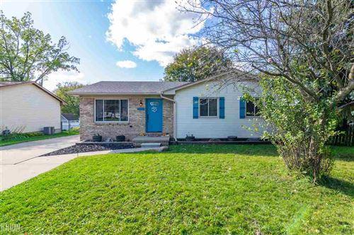 Photo of 2898 Woodelm, Rochester Hills, MI 48309 (MLS # 50025864)