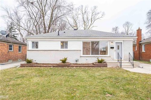 Photo of 24141 Ridgedale, Oak Park, MI 48237 (MLS # 50032865)