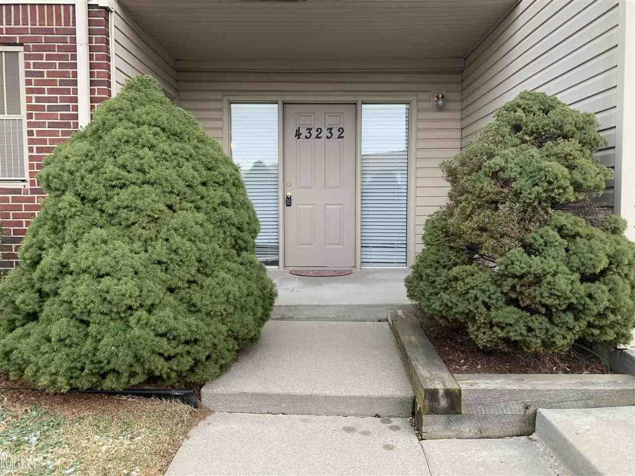 Photo of 43232 Fountain, Sterling Heights, MI 48313 (MLS # 50001867)