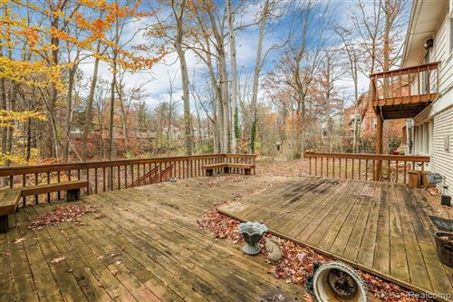 Tiny photo for 32775 RED OAKS TRAIL, Beverly Hills, MI 48025-2557 (MLS # 40163869)