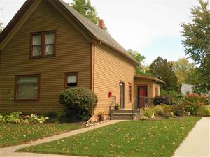 Photo of 136 Anderson Ave., Croswell, MI 48422 (MLS # 31397871)