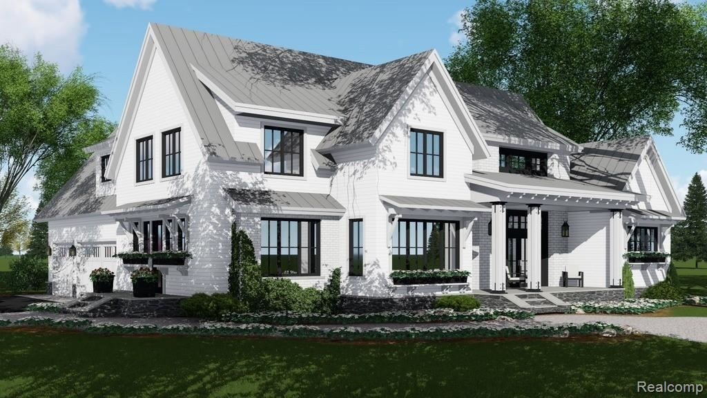 Photo for 32405 BELL VINE TRL, Beverly Hills, MI 48025-2648 (MLS # 21597872)