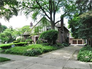 Photo of 283 LINCOLN RD, Grosse Pointe, MI 48230-1604 (MLS # 21456876)