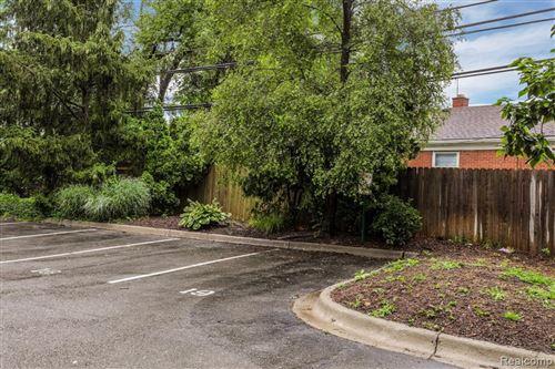 Tiny photo for 1403 S MAIN ST, Royal Oak, MI 48067 (MLS # 40199877)